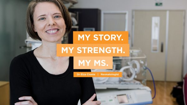 Dr Elza Cloete - Neonatologist